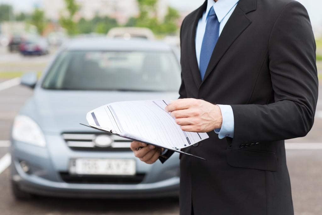 Licențierea autoturismelor în Germania