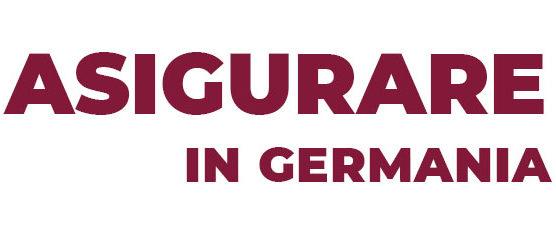 Asigurare in Germania